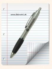 Pero guľôčkové STR ZS