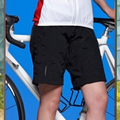 Ladies' Bike Shorts 2 in 1