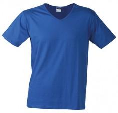 Pánske tričko Fit V