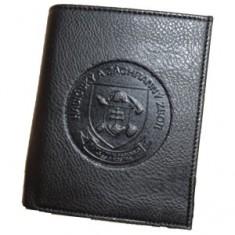 Peňaženka razená HaZZ