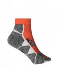 Športové ponožky krátke