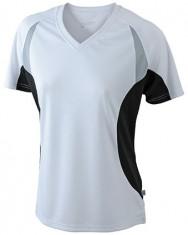 Dámske bežecké tričko