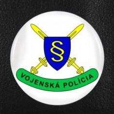 Nálepka Ø6cm ŽIV - nové logo
