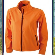 Ladies` Softshell Jacket Ela