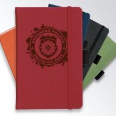 Bezlinajkový zápisník 14x9cm