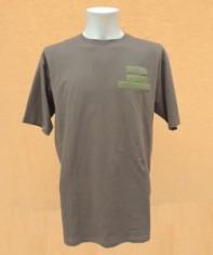 OSSR tričko