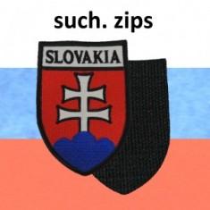 Nášivka Slovakia SZIP