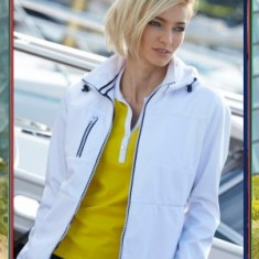 Ladies' Maritime Jacket