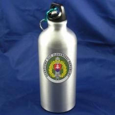 Čutora - fľaša kovová OSSR2