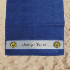 OSSR Sublimačný uterák