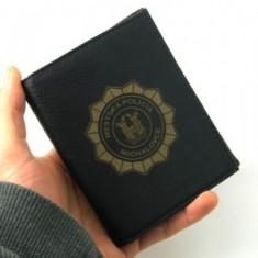 Peňaženka gravír MP MI