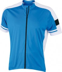 Pánske cyklistické tričko