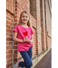 Dievčenské tričko 150