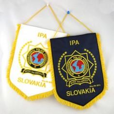 Vlajočka výšivka SLS+SR