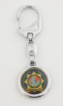 Kľúčenka INT 3D Ø3cm IPA