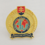 Odznak malý IPA