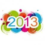 Novinky 2013